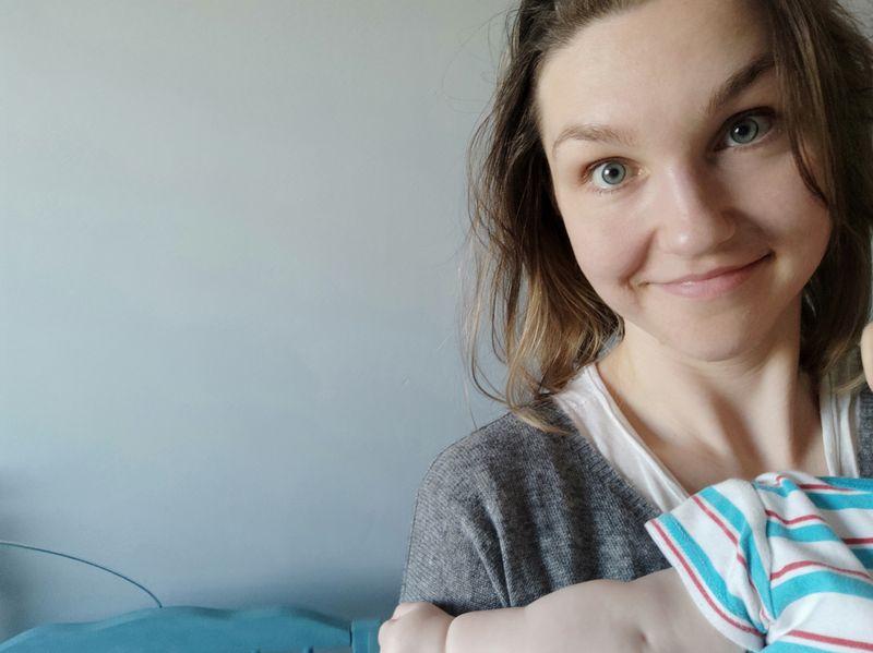 Agata Borowska - 15 faktów o mnie