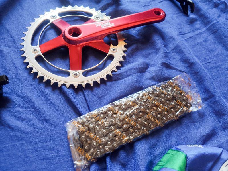 Jak zbudować ostre koło