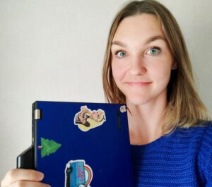 agata borowska copywriting